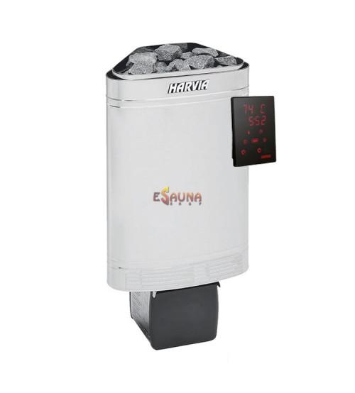 Harvia Delta D36XE 3,6 kW