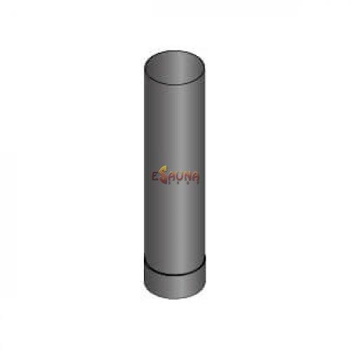 Smoke pipe 0.5 m