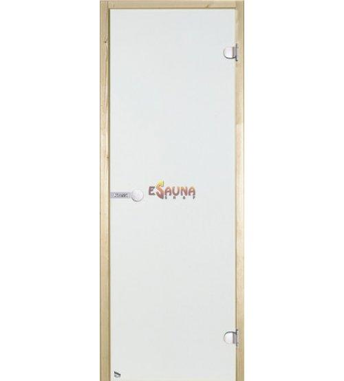 Portes de sauna en verre Harvia