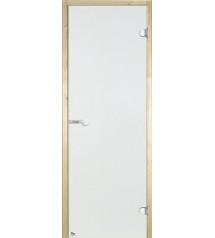 Стеклянные двери для сауны Harvia 9x21