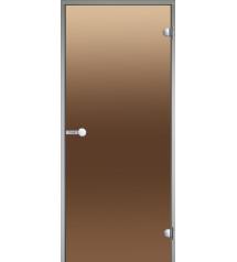 Puertas de cristal Harvia para vapor, saunas 9x21