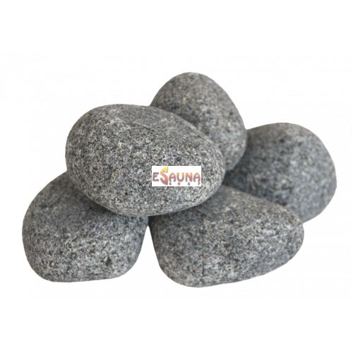 Harvia akmenys, 5-10 cm