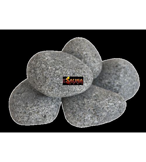 Piedras de Harvia, 5-10 cm