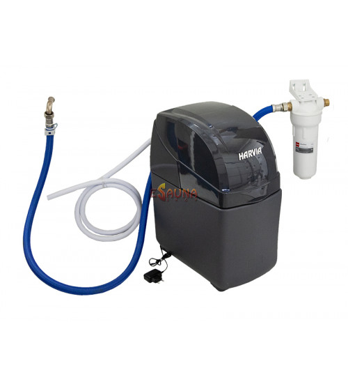 Vandens minkštinimo sistema Harvia HWS1500