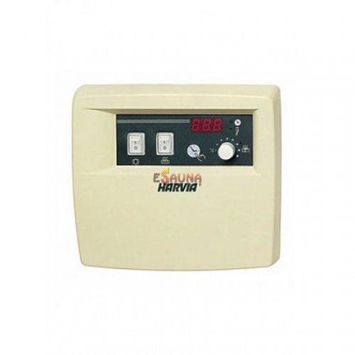 Harvia C80/1 digital control unit in Sauna control units on Esaunashop.com online sauna store