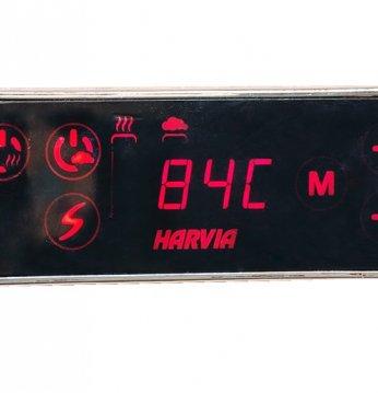 Harvia Xafir CS110 cont..