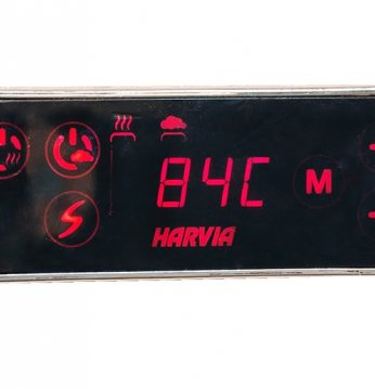 Harvia Xafir CS170 cont..