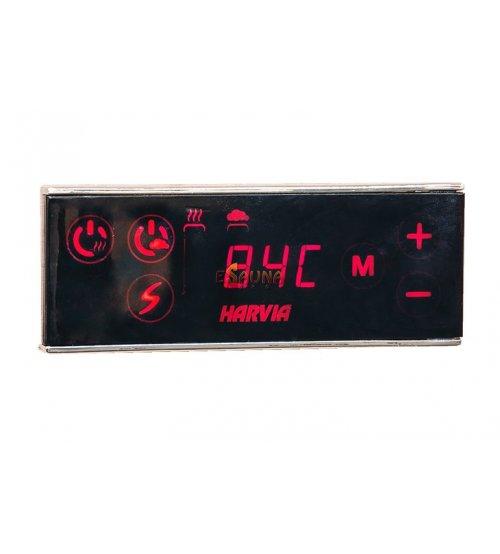 Harvia Xafir CS170 control panel