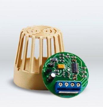 EOS F2 humidity sensor..