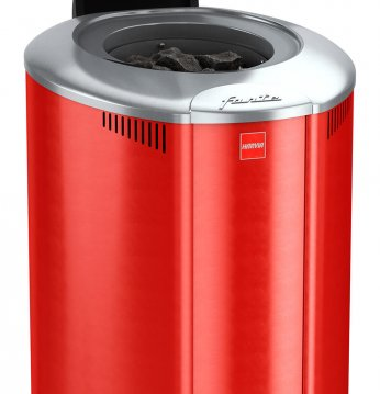 Harvia Forte Red, 9kW..