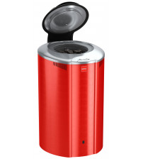 Elektrinė pirties krosnelė - Harvia Forte, 4kW, Raudona