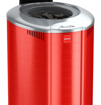 Harvia Forte Red, 4kW..