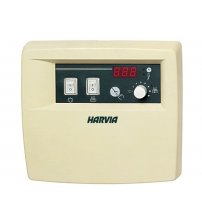 Harvia C90 control unit