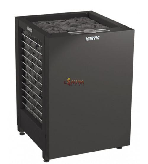 Elektrinė pirties krosnelė - Havia Modulo Combi 13,5 kW
