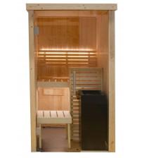 Harvia Variant View Mini-hytt