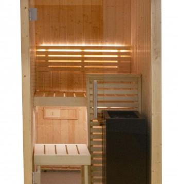 Mini kabina Harvia Vari..