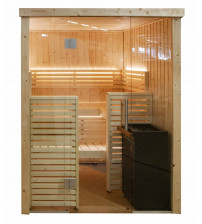 Harvia Variant View Small cabine