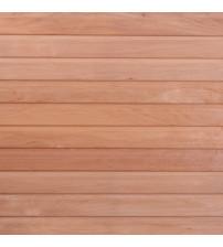 Elzenhouten lambrisering 15 x 70