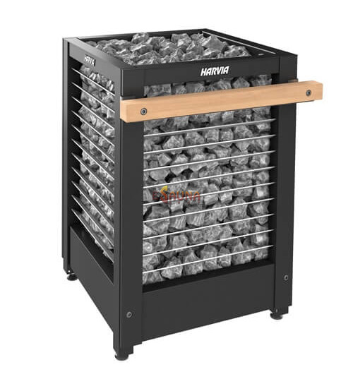 Säkerhetsräcke för Modulo värmare HMD1