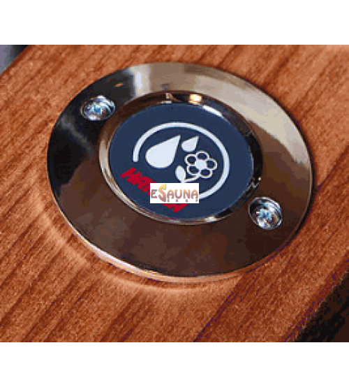 Automatinio dozavimo mygtukas vandeniui+aroma