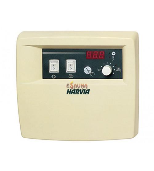 Harvia C90 control unit