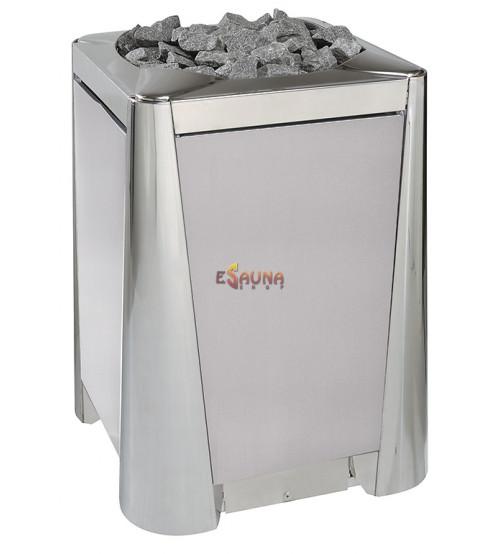 Elektrinė pirties krosnelė - Harvia Elegance F10,5 10,5 kW