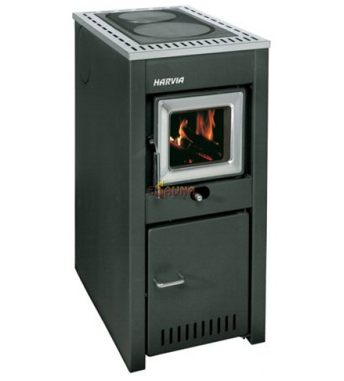 Iron stove Harvia 10