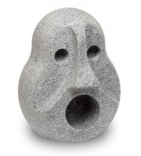 Bol en pierre aux odeurs Sauna Spirit