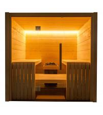 Sauna interior Harvia Olympus
