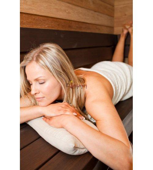 Sauna cushion HARVIA