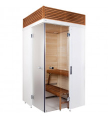Harvia SmartFold bath cabin