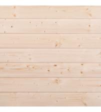 Spruce panelling board 15 x 95