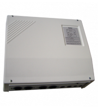 Contactor box WE14
