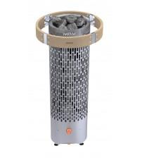 Beleuchtetes Schutzgeländer für den Cilindro Plus -Saunaofen HPP3L