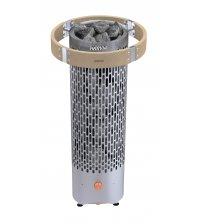 Sikkerhedsrækværk til Cilindro Plus saunavarmer HPP3