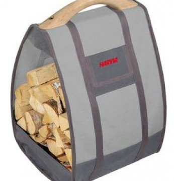 Firewood basket Harvia..