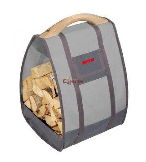 Firewood basket Harvia