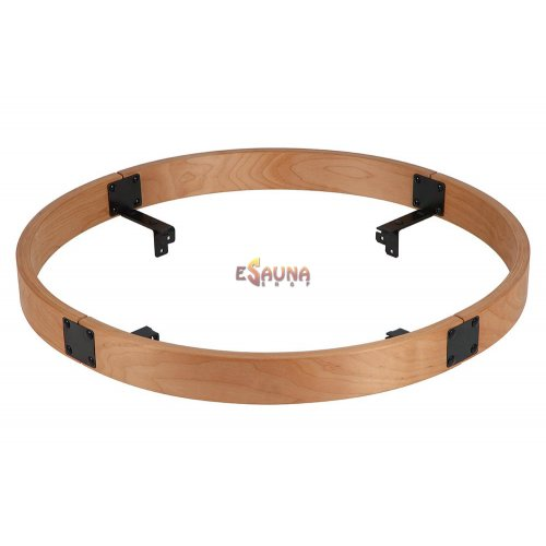 Harvia Legend safety railing SASPO in Electric heaters on Esaunashop.com online sauna store