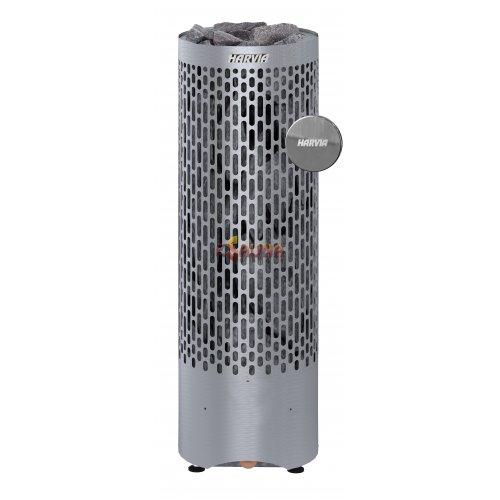 Elvärmare - Harvia Cilindro Plus SPOT 6.8kw