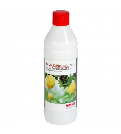 """Flavoring essence Harvia """"Citrus"""", 500 ml"""