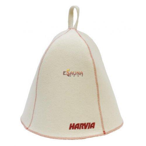 Sauna-Mütze