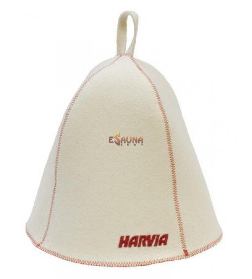 Cappello da sauna HARVIA