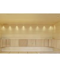Šviesolaidinė apšvietimo sistema saunoms Harvia Fiber 1