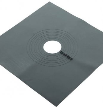 Helo ceiling seal (extr..