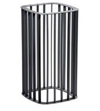 Cage de cheminée Helo
