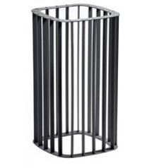 Helo chimney cage