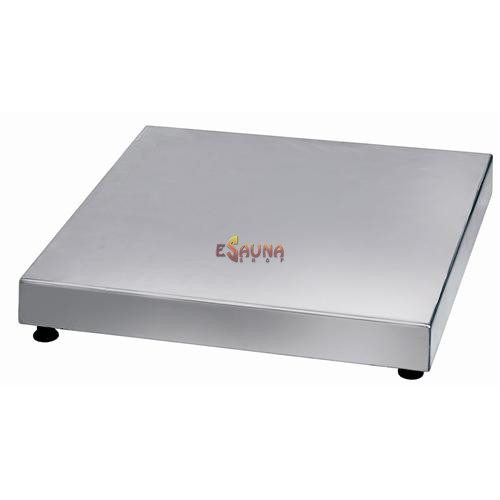 Helo safety plate in Woodburning heaters on Esaunashop.com online sauna store