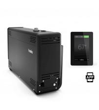 Helo steam generator Steam Pro Elite 9,5kW