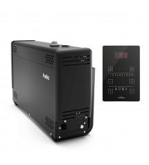 Парогенераторы Helo Steam Pro Pure 16kW