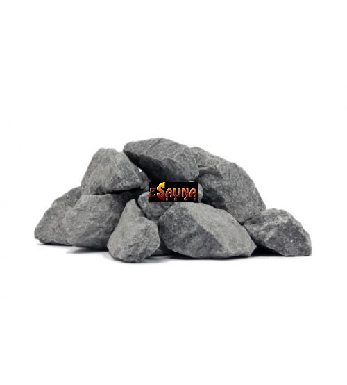 Helo sauna stones, 20 kg